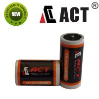 Quality ACT 3.6V C size lithium battery ER26500M utility meters sensors for sale
