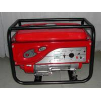 Quality Factory price 3kw gasoline generator set for sale