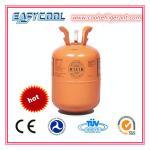 Quality refrigerants,HCFC 141b( EINECS404-080-1) CH3CCl2F,R141b for sale