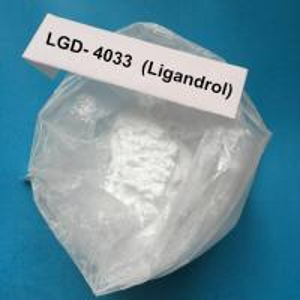 China Body Building Anabolic Sarms LGD-4033 Purity 99% Sarms Ligandrol CAS 1165910-22-4 on sale