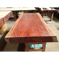 Quality PU lacquered  table top for sale