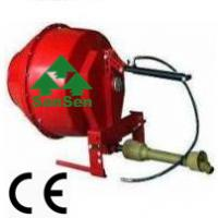 Buy cheap 3Point Cement Mixer for Tractor from wholesalers