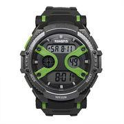 Quality Special display digital ladies watch , black nice female digital watch for sale