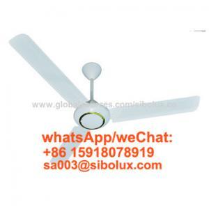 "Quality 56 inch Industrial ceiling fan/cooling air circulation/56"" Ventilador de techo for sale"
