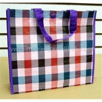 Quality PE woven bag for sale