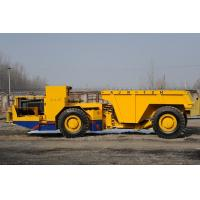Quality ECS Load Haul Dump Truck For Transporting The Ore to The Surface for sale