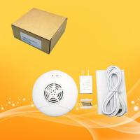 Quality USB Power Supply Wireless Smart Home Gas Detector For Formaldehyde Detection Sensor for sale