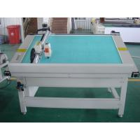 Quality 55 Degree Photo Frame Cutting Machine , Cross Stitch Picture Frame Making Machine for sale