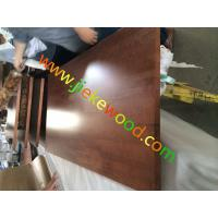 Quality PU and UV maple table top for sale