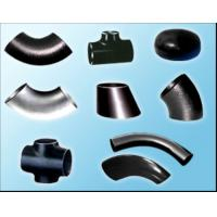 Quality astm a420 wpl3 wpl6 pipe fittings for sale