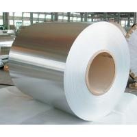 Quality 14mic x 1160mm 1235 O Aluminium Household Foil for Keeping Fresh Single Side Bright for sale