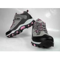 Quality 2012 new style waterproof hiking shoes pth05005 for sale