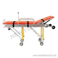 Buy cheap NF-A2 Emergency medical ambulance automatic loading stretcher from wholesalers