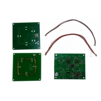 Quality EMID Contactless Reader Module , Rfid Reader Writer Module 125kHz for sale