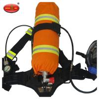 Quality High Quality And Hot Sale Emergency Escape Breathing Device/Apparatus for sale