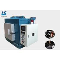 Quality Heat Treatment Industrial Muffle Furnace , Box Resistance Furnace 60kw for sale