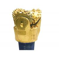 Buy cheap Efficiency Blast Hole Drill Bits With High Rotary Speed For Open Pit Mine from wholesalers