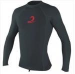 Quality Neoprene Gasoline Resistance Surf Jacket 3Mm Neoprene Top For Men for sale