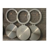 Quality stainless ASTM A182 F321 F321h F347 F347h spectacle blind flange for sale