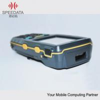 Quality Outdoor 4.5 inch Rugged Portable Data Collection Device for Water Conservancy for sale
