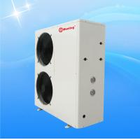 Quality 380V Commercial Energy Efficient Heat Pumps Wifi Function Support CE Approved for sale