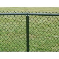 Quality GALFAN (Zn5AL) Coated Chain Link Fence Chain link fence mesh 7 for sale