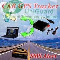 China GPS Tracking device for truck, car and motorbike on sale