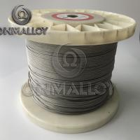 Quality NiCr A Nichrome Alloy 19 mulit NiCr 2080  heating stranded wire for sale