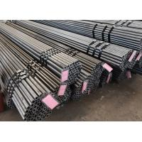 Quality ASME SA179 Seamless Low Carbon Steel Heat Exchange Tubes for Boiler for sale