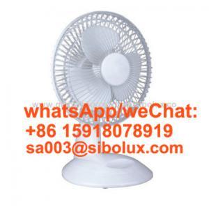 "Quality 9"" 12"" 16"" electric plastic vintage desk fan table fan for office and home appliances/ Ventilador for sale"