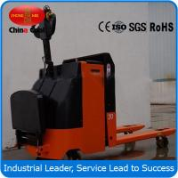 Quality 8.HZCBD30-06 Fork electric truck stacker for sale