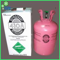 China refrigerant gas r410a on sale