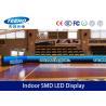 Best Sports Stadium SMD P10 LED Display 1R1G1B , Indoor LED Display Screens MBI5024 wholesale