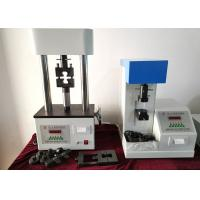 Quality Micro Computer Foundry Lab Equipment Instrument Intelligent With Touch Screen for sale