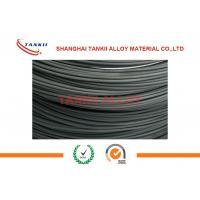 Buy cheap Tankii Alloy Thermocouple Thick Wire / Rod With 4.4mm 6mm 8mm Oxidized Color In Roll from wholesalers