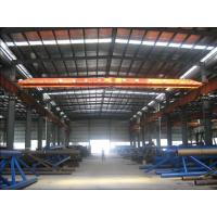Quality Electric Overhead Bridge Crane Monorail Workshop Steel Bulding Lifting for sale
