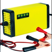 Quality 24v 10a Lead Acid Float Car Battery Charger for sale