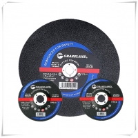 Quality Type 42 Distribute Metal Grinding Discs With En12413 for sale