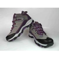 Quality 2012 new style waterproof hiking shoes pth05004 for sale