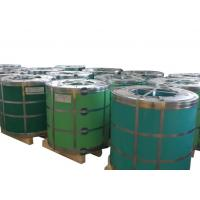 Buy cheap Cold Rolled PPGI Prepainted Galvanized Steel Coil For Roofing Sheet Coil from wholesalers