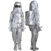 Quality Fireman Protective Suit/fire insulated suits for sale
