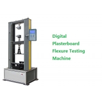 Quality 400W Plasterboard Board Flexure Testing Machine for sale
