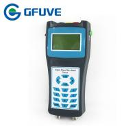 China High Accuracy Electric Meter Calibration Energy Accumulation Function With Built In 5A Load on sale