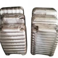 Quality Hard Shell Luggage/Suitcase/Trolley Bag/Beauty Case/Pilot  Aluminum Mould. for sale