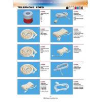 Best Telephone Cord Assemblies wholesale