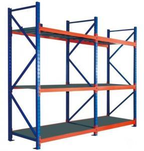 Quality Warehouse Medium Duty Metal Longspan Shelving for sale