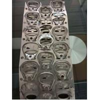 Quality High Strength Material Aluminium Can Material , 5182 / 5052 Aluminium Can Production for sale