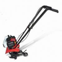 Quality Tiller/Mini Cultivator with 2.0hp Farming Machine and 0.25L Oil Tank Capacity for sale