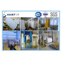Quality Paper Mill Roll Material Handling Equipment Customized Model For Auto Warehouse for sale