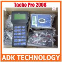 Best Tacho Pro 2008 Never Unlock supports multilanguage version can adjust vehicles wholesale